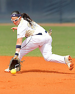FIU Softball Vs. Mercer 2013