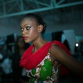 Fashion in Kinshasa