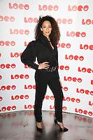 Camilla Marie Beeput, LOCO: Superbob - UK Film Premiere / Q&A, BFI Southbank, London UK, 24 January 2014, Photo By Brett D. Cove