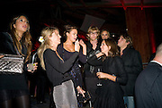 DASHA ZHUKOVA AND FRIENDS INCLUDING CAMILLA AL FAYAD, The Summer Party. Hosted by the Serpentine Gallery and CCC Moscow. Serpentine Gallery Pavilion designed by Frank Gehry. Kensington Gdns. London. 9 September 2008.  *** Local Caption *** -DO NOT ARCHIVE-© Copyright Photograph by Dafydd Jones. 248 Clapham Rd. London SW9 0PZ. Tel 0207 820 0771. www.dafjones.com.