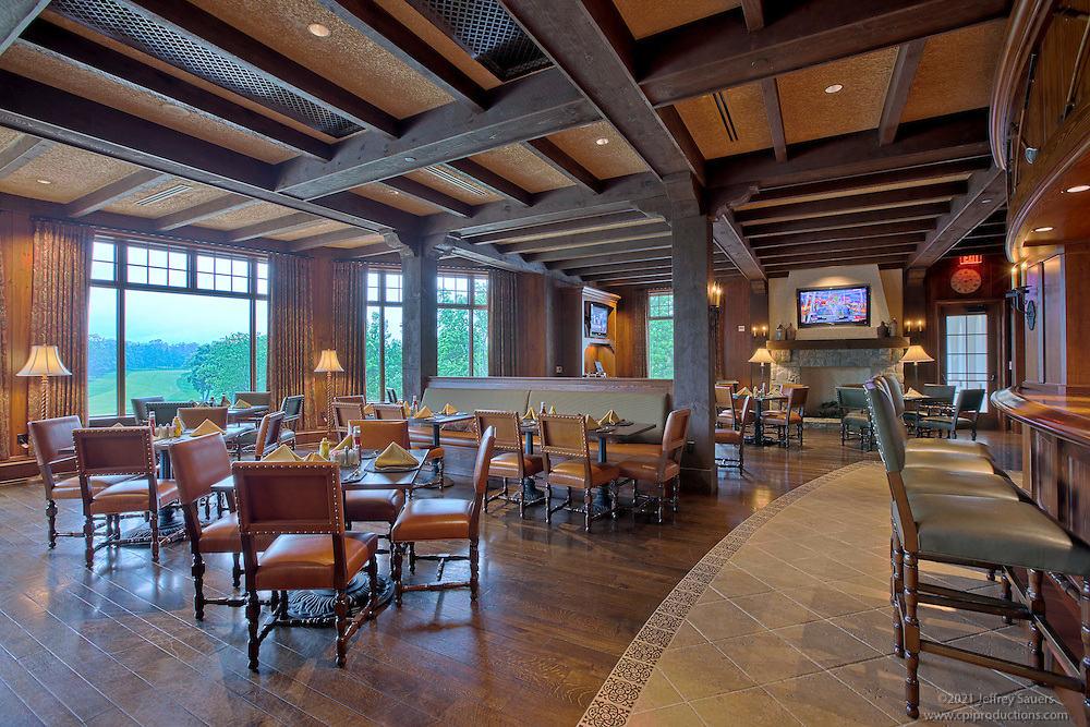 Congressional country club image by maryland architectural