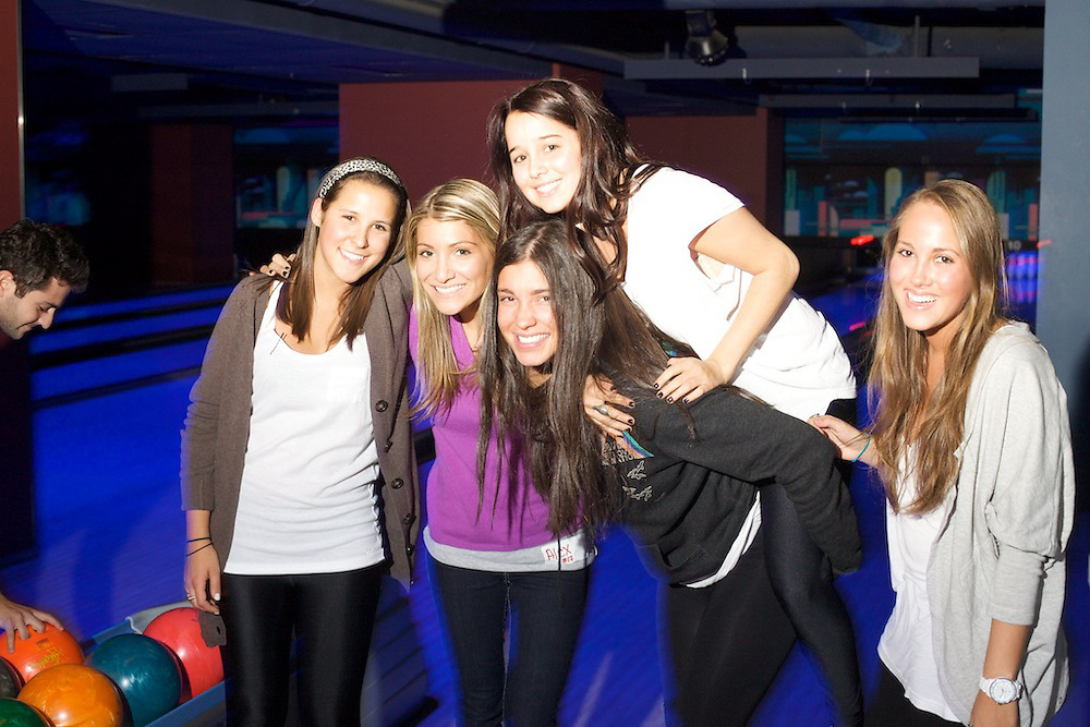 On Wednesday, January 27th 2010, Federation CJA hosts a bowling fundraiser with all proceeds going to the Haiti relief effort.