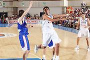 Trofeo Internazionale Diego Gianatti 2006 Italia-Serbia<br /> marco belinelli