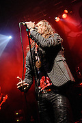 Band Rival Sons performing live at The Institute concert venue in Birmingham, UK on April 11, 2013