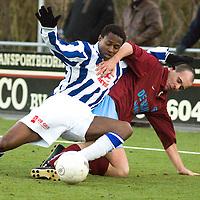 20071216 - FC LIENDEN - ACHILLES 29