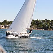 Nauticat 31 Sport