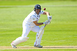 Garry Wilson of Derbyshire - Mandatory by-line: Robbie Stephenson/JMP - 20/04/2018 - CRICKET - The 3aaa County Ground  - Derby, England - Derbyshire CCC v Middlesex CCC - Specsavers County Championship Division Two