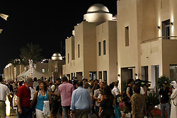 Motorsports / Formula 1: World Championship 2010, GP of Abu Dhabi, Yas Marina Circuit, paddock