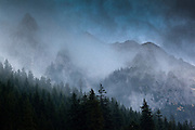 Polish Tatra mountains in  northern Carpathians . Tatra National Park TPN photography by Piotr Gesicki
