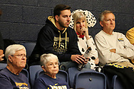 October 31, 2018 - Johnson City, Tennessee - Brooks Gym<br /> <br /> Image Credit: Dakota Hamilton/ETSU