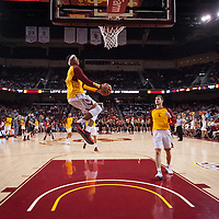 USC Men's Basketball v Utah