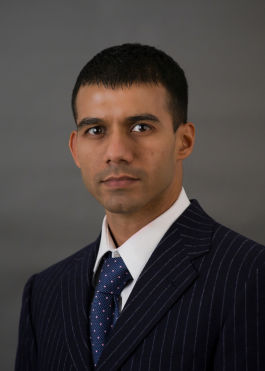 WASHINGTON, DC - November 30, 2011:  Portrait of Pepper Hamilton partner Anant Raut.  Pepper Hamilton LLP is a multi-practice law firm with more than 500 lawyers in seven states and the District of Columbia.  The firm provides corporate, litigation and regulatory legal services to leading businesses, governmental entities, nonprofit organizations and individuals throughout the nation and the world.  The firm was founded in 1890.  (Mandatory photo credit by Johnny Bivera)