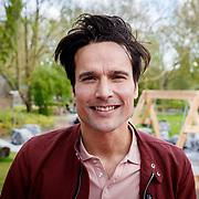"""NLD/Amsterdam/20180426 - L""""Homo 2018, Tim Oliehoek"""