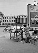 Lome Street - Togo