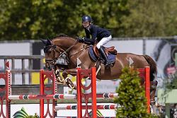 Beyers Helena, BEL, Mito vd Zilverenhoek<br /> Belgisch Kampioenschap Jeugd Azelhof - Lier 2020<br /> <br /> © Hippo Foto - Dirk Caremans<br /> 30/07/2020