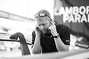 August 25-27, 2017: Lamborghini Super Trofeo at Virginia International Raceway. Prestige Performance, Lamborghini Paramus, Lamborghini Huracan LP620-2