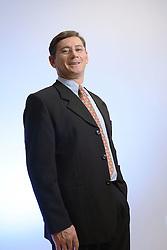 Diretor de TI - Tecnologia da Informação do Banco SICREDI, Nírio Simeão Netska.<br /> Foto: Jefferson Bernardes/Preview.com