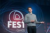 CoreOS - Fest 2017