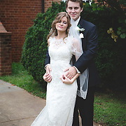Wiegand Clowdis Wedding