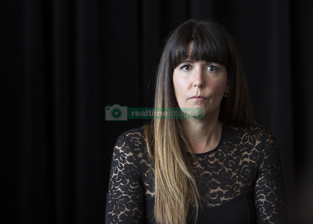 May 19, 2017 - Hollywood, California, U.S. - Patty Jenkins Director of Wonder Woman  (Credit Image: © Armando Gallo via ZUMA Studio)