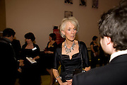 JOANNA TROLLOPE, National Portrait Gallery fundraising Gala in aid of its Education programme, National Portrait Gallery. London. 3 March 2009 *** Local Caption *** -DO NOT ARCHIVE-© Copyright Photograph by Dafydd Jones. 248 Clapham Rd. London SW9 0PZ. Tel 0207 820 0771. www.dafjones.com.<br /> JOANNA TROLLOPE, National Portrait Gallery fundraising Gala in aid of its Education programme, National Portrait Gallery. London. 3 March 2009