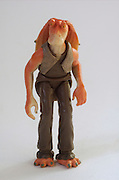 Jar Jar Star wars action figure