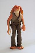 Jar Jar Star wars action figure