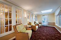 Interior image of Brightview Senior Living Community in Mount Laurel NJ by Jeffrey Sauers of CPI Productions