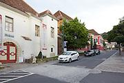 Zubau Stadtmuseum, Hartberg.Architektur: K2architektur.at, Thomas Tom Fichtner