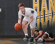 Hanover Park Basketball
