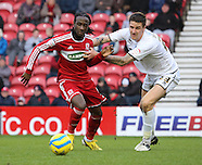 Middlesbrough v Aldershot Town 260113