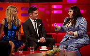 The Graham Norton Show 1 June 2017