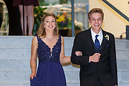 2017 Brookfield Central Prom
