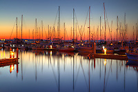 Shilshole Bay Marina, Ballard