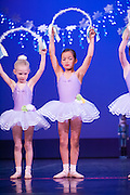 Wellington, NZ. 5.12.2015. Sugar Flowers, from the Wellington Dance & Performing Arts Academy end of year stage-show 2015. Little Show, Saturday 3.15pm. Photo credit: Stephen A'Court.  COPYRIGHT ©Stephen A'Court