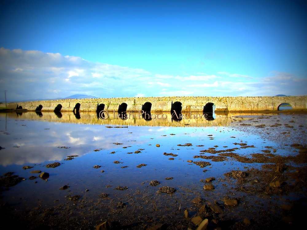Malin Bridge, Malin, Donegal, 1758,