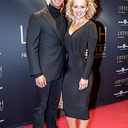 NLD/Amsterdam/20171002 - remiere Liesbeth List de Musical, .............