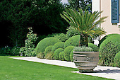 Classic Garden 316