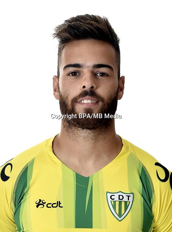 """Portugal - Primera Liga NOS 2017-2018 / <br />( C.D. Tondela ) - <br />Miguel Filipe Nunes Cardoso """" Miguel Cardoso """""""