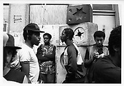 Sound System, Nottinghill Carnival, London 1983