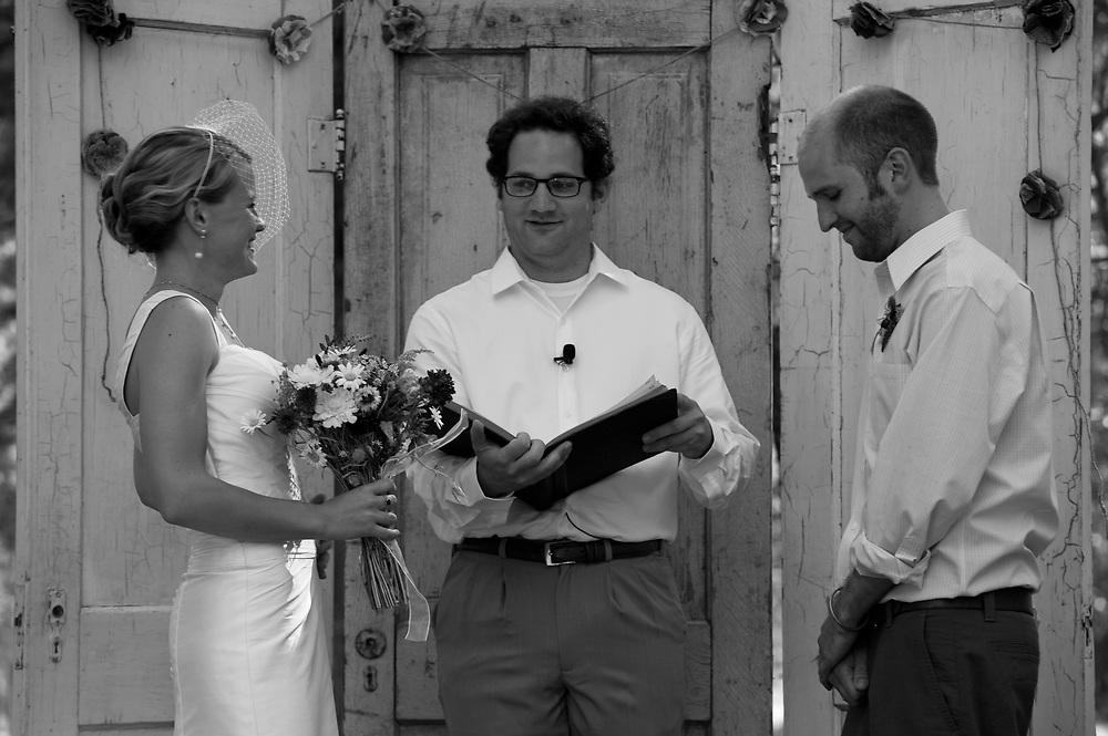 Wedding photography by Ryan Brennecke