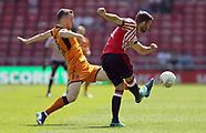 Sunderland v Wolverhampton Wanderers - 06 May 2018