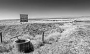 California Dust Bowl 2014