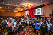 WLYC Banquet at the Wyoming Latina Youth Conference on October 13 the Hilton Garden Inn in Laramie, Wyoming.