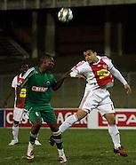 PSL Amazulu v Ajax Cape Town 160909