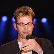 Harpengala 2003, Jan Douwe Kroeske