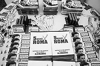 ROME, ITALY - 12 MAY 2013: in Rome, Italy, on May 12, 2013.