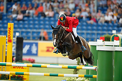 Ahlmann Christian, (GER), Taloubet Z<br /> Team completion and 2nd individual qualifier<br /> FEI European Championships - Aachen 2015<br /> © Hippo Foto - Dirk Caremans<br /> 20/08/15