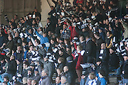 Dundee fans - Dundee v Kilmarnock, William Hill Scottish FA Cup 4th Round,..- © David Young - .5 Foundry Place - .Monifieth - .DD5 4BB - .Telephone 07765 252616 - .email; davidyoungphoto@gmail.com - .web; www.davidyoungphoto.co.uk.