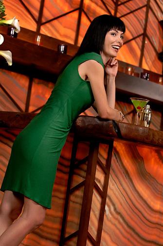 Four Seasons Resort Onyx Bar